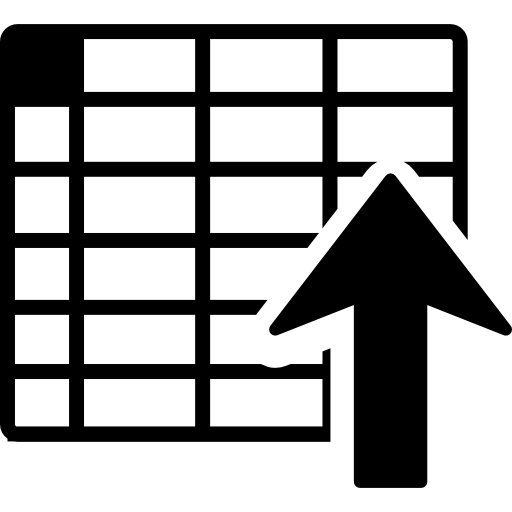 Data Manager icon